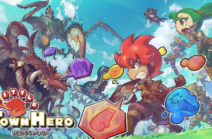 Little Town Hero taking a trip to PlayStation 4 in Japan, but will it come West?