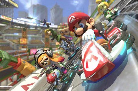 The 10 best Mario Kart music tracks to study to