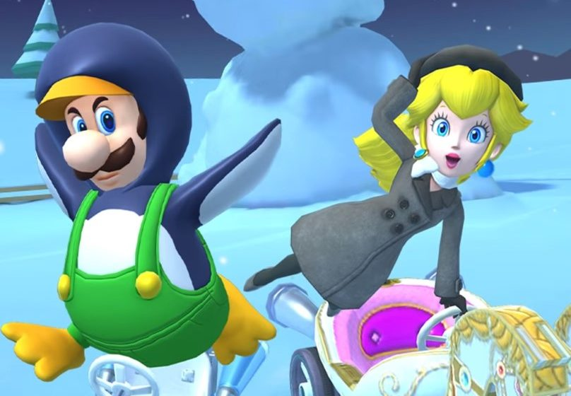 How to Earn a Total Score of 20,000 or Higher in the Rosalina Cup in Mario Kart Tour