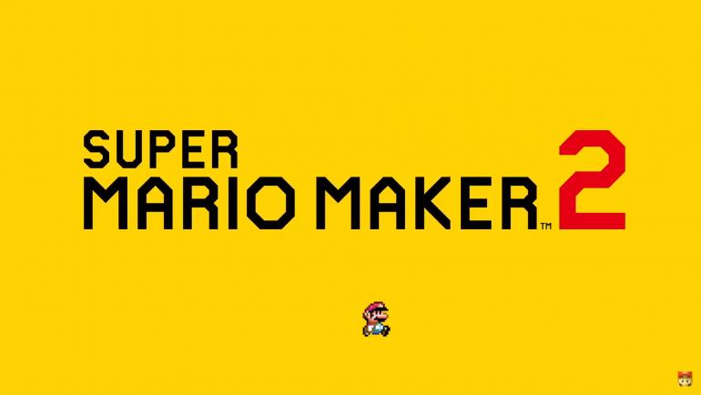Nintendo Allows Players to Upload Up To 100 Courses In Super Mario Maker 2 After Hitting Major Milestone