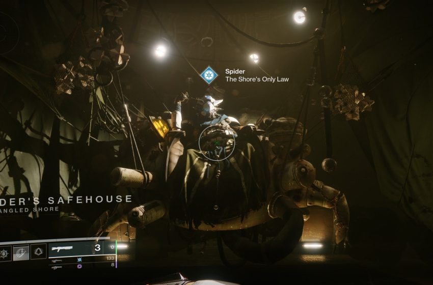 How to Do The Memento Exotic Quest and Get Bastion in Destiny 2