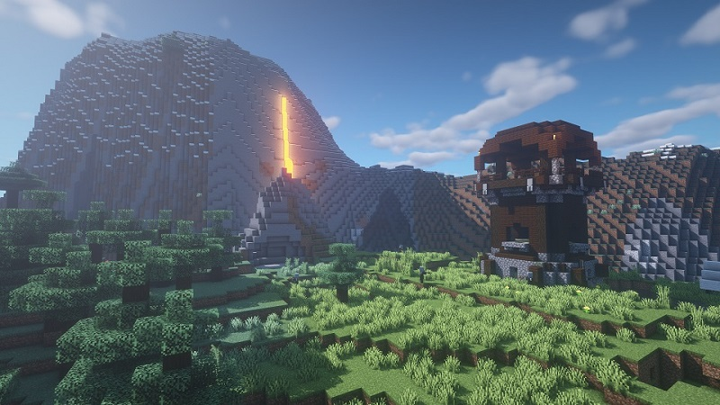 The Best Minecraft Shaders 2020