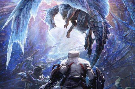 Monster Hunter World: Iceborne Ships Four Million Units Worldwide