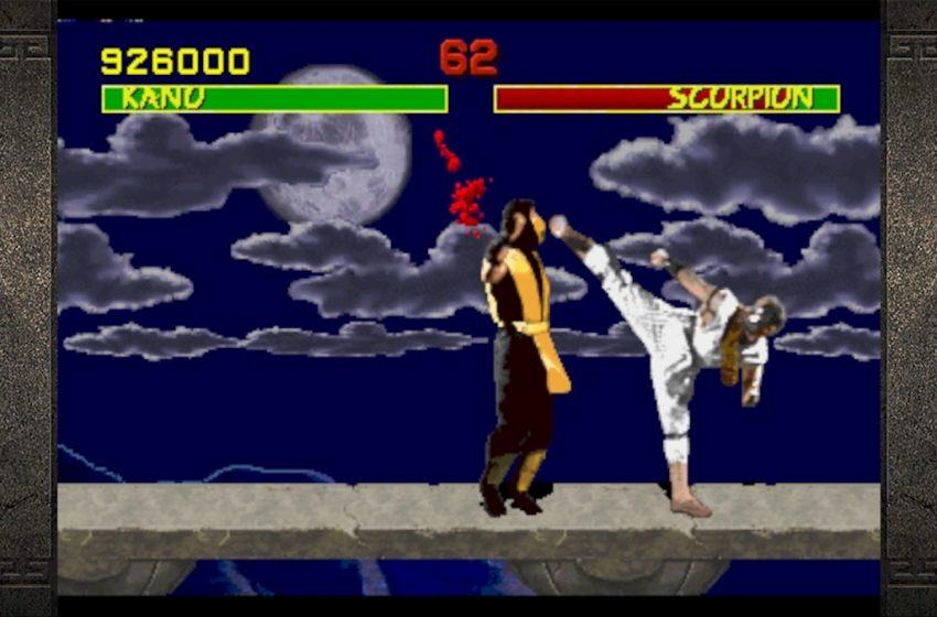Mortal Kombat's classics games may return to consoles, PC