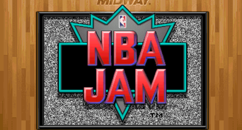 Bring the Boomshakalaka Home With NBA Jam Arcade Cabinet, Now With Online Play