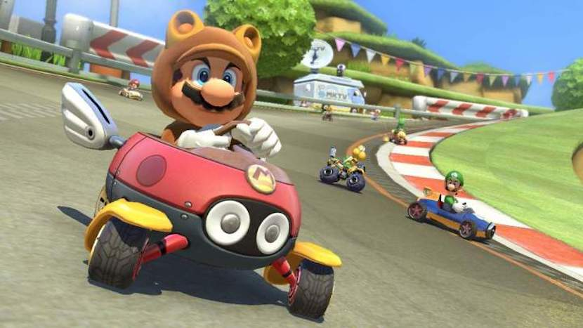 Nintendo's New Year Sale is Now Live, With Huge Savings On Its Biggest Games