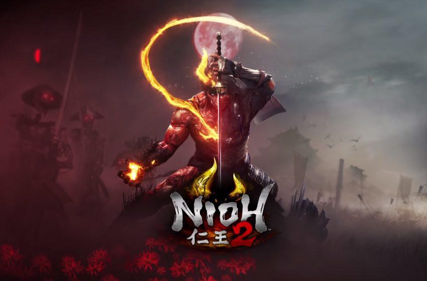 Pre-order guide for Nioh 2