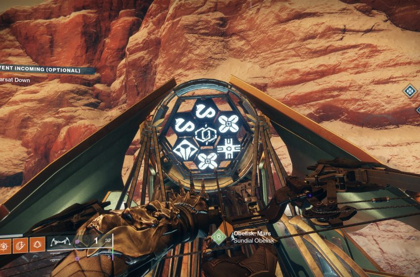 How to Read the Obelisk Symbols for the Corridors of Time Doors in Destiny 2