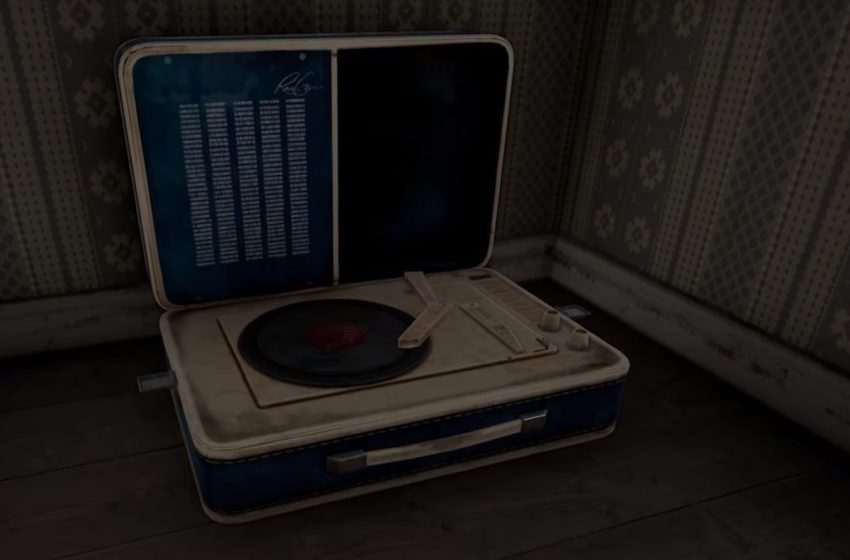 How to turn on and find turntables in PUBG