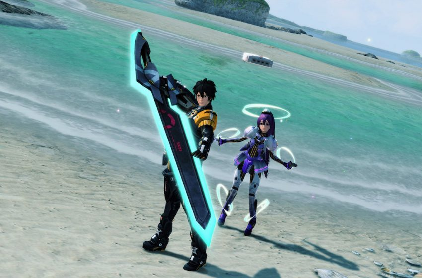 Phantasy Star Online 2 closed beta test coming next month
