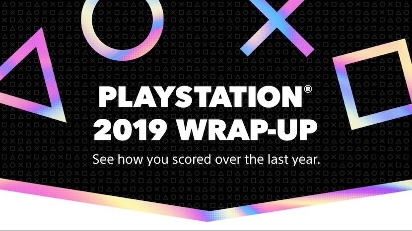How To Check Your Gaming Year Stats With the PlayStation 2019 Wrap-Up