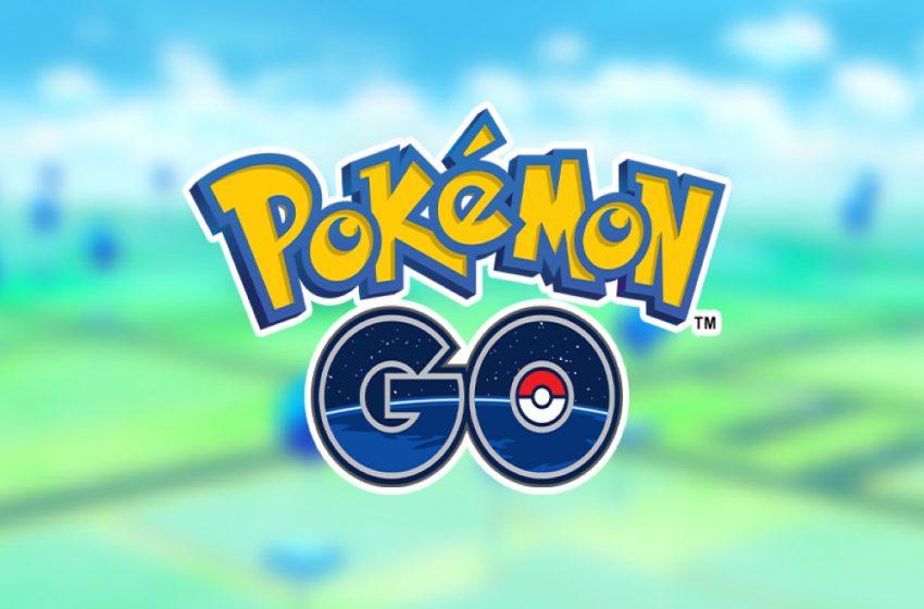 Pokemon Go Shiny Trapinch for October Community Day