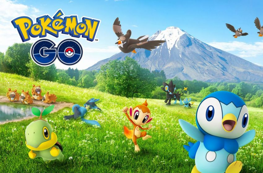 Pokémon Go adds Mythical Pokémon Deoxys to EX Raid Battles