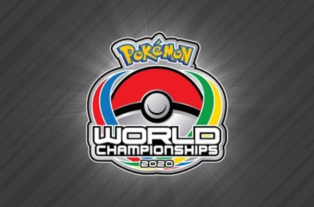 Pokémon World Championships taking place in London this August