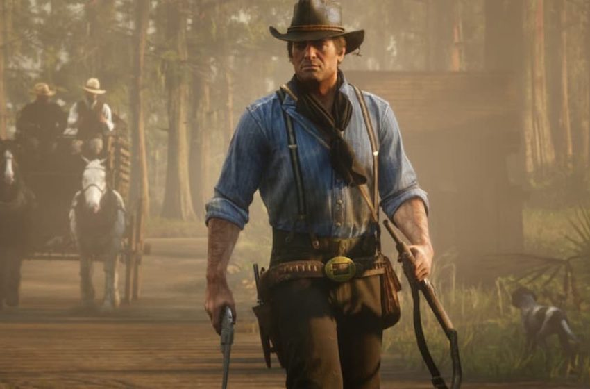 Red Dead Redemption 2 shoots for 35 million copies sold worldwide