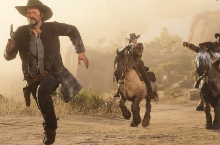 Where To Find RDR2 Ultimate Edition Bonus Items In Red Dead Online