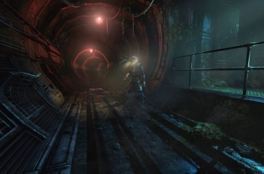 Amnesia and SOMA developer Frictional Games is cryptically teasing its next horror game