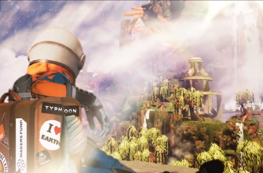 How to play co-op in Journey to the Savage Planet