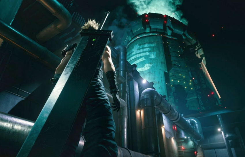 Final Fantasy VII Remake Scenario Writer Disappointed About Demo Leaks