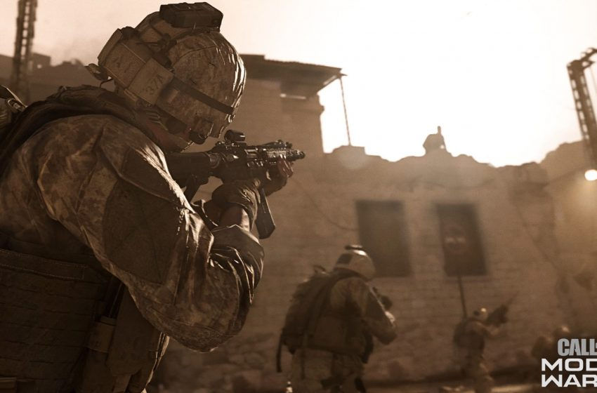 Modern Warfare Getting 3v3 Gunfight Mode, Fixes, and a Weekly Schedule