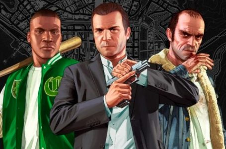Grand Theft Auto V is decade's best-selling game, Rockstar Announces