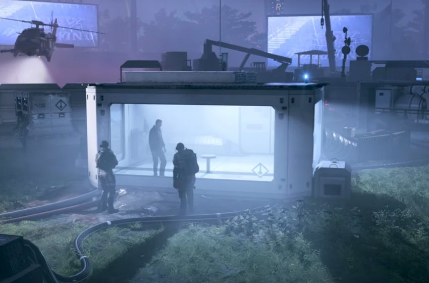 It's a fight for the cure in new trailer for The Division 2's Episode 3