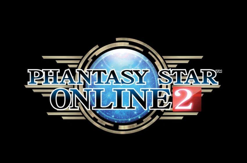 Phantasy Star Online 2 won't be region locked