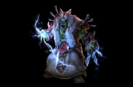 How different spells work in Warcraft 3: Reforged