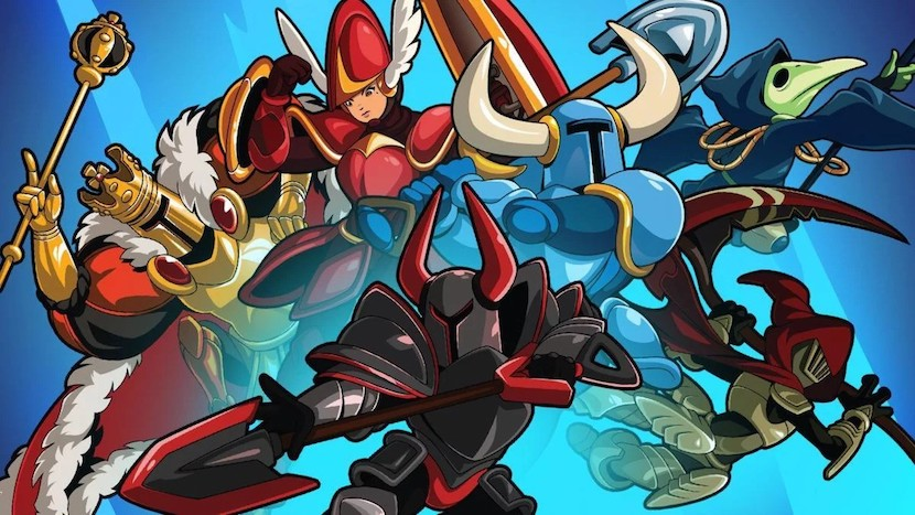 "Shovel Knight 2 ""sure happening at some point"""