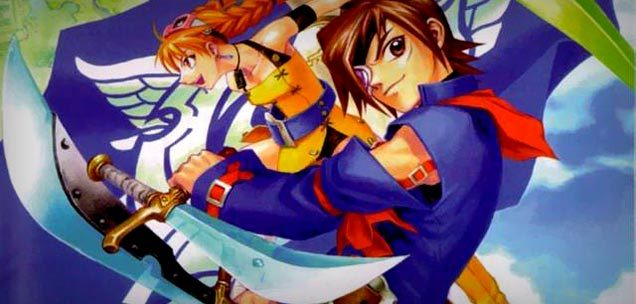 Skies of Arcadia dev still wants a sequel, just like the rest of us