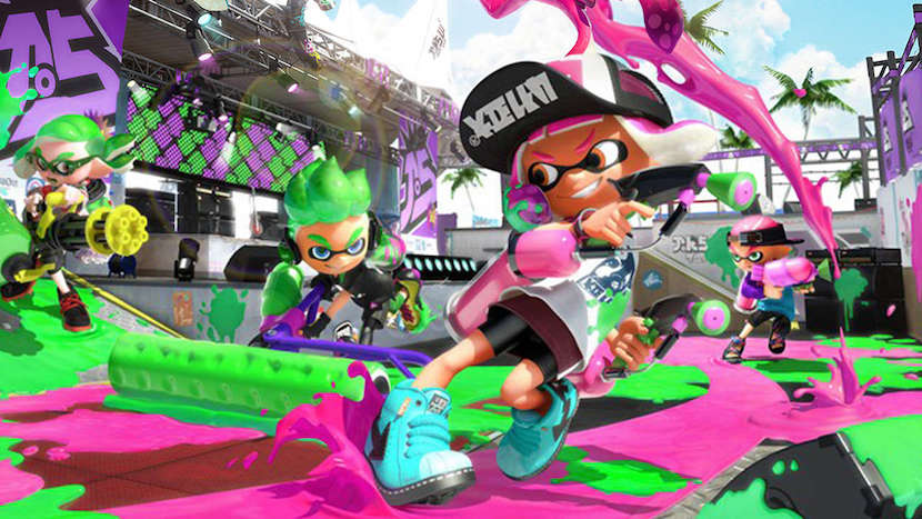 Splatoon 2: Beginners Tips And Tricks [Updated]