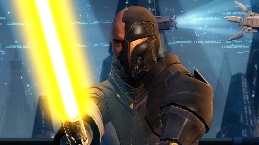 Next Star Wars game could have ties to new film trilogy
