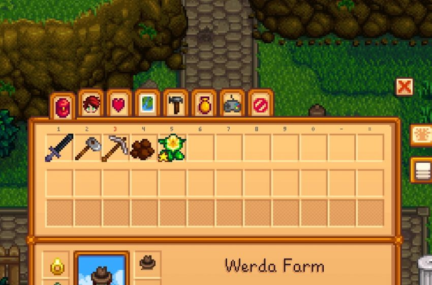 How to Get Clay in Stardew Valley
