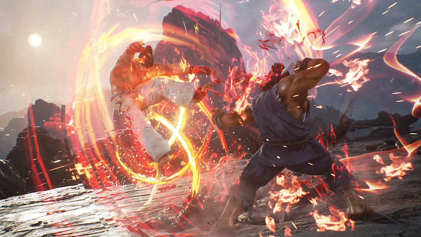 Three More Games Joining Xbox Game Pass in January, Including Tekken 7
