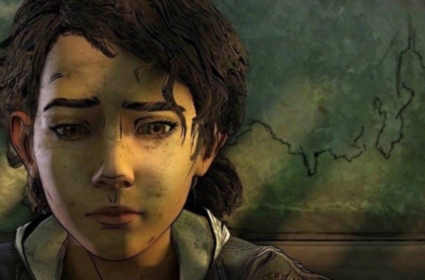 Telltale Games' The Walking Dead series returning to Steam on Jan. 22