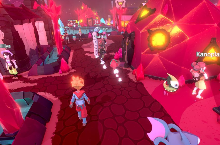 Gone with the Sillaro Quest Guide – Temtem