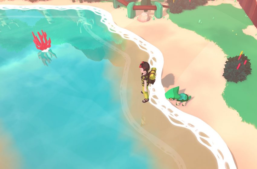 Where to find Yusuf and Rodger in Temtem – Missing Kids Quest Guide