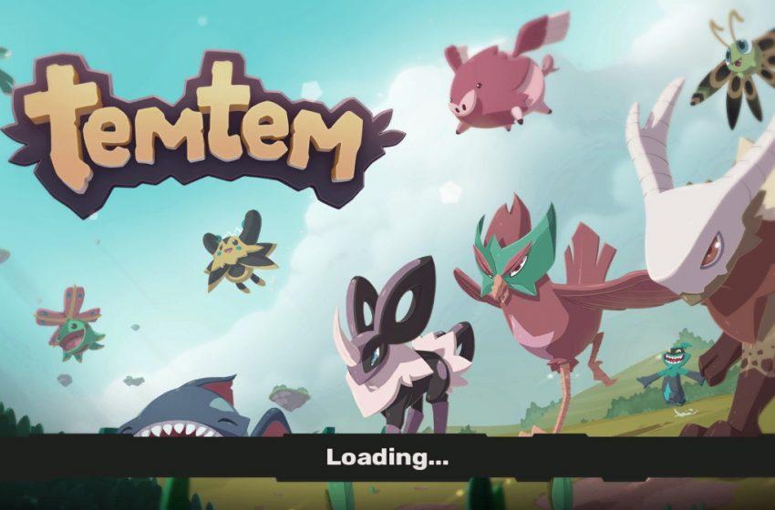 Can you play Temtem offline?