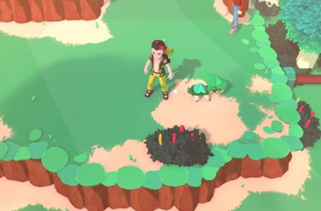 All Status Conditions and their effects in Temtem
