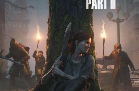 The Last of Us Part II – Trophy and Achievement list