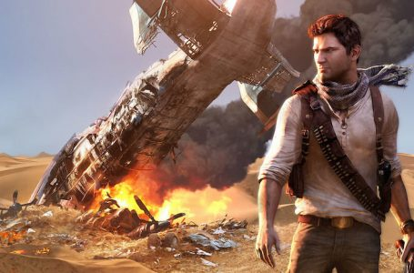 Uncharted film adds Antonio Banderas to cast, among others
