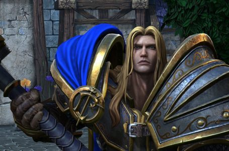 Blizzard TOS require 'moral rights' for any Warcraft III Reforged Custom games