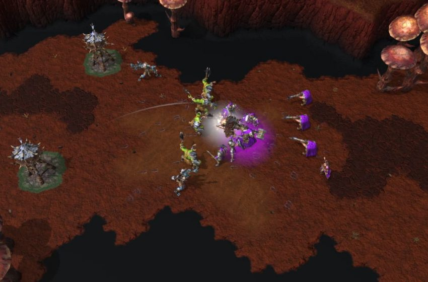 Can you play Warcraft 3: Reforged offline?
