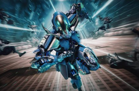 Warframe – What Is Baro Selling Today – October 22, 2021