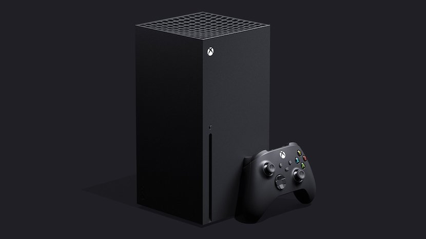 """Xbox Series X's Processor Proclaims """"8K"""" Right On the Chip"""