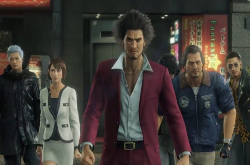 Japanese Game Charts 20th-26th: Yakuza beats out Ring Fit Adventures by just 500 copies
