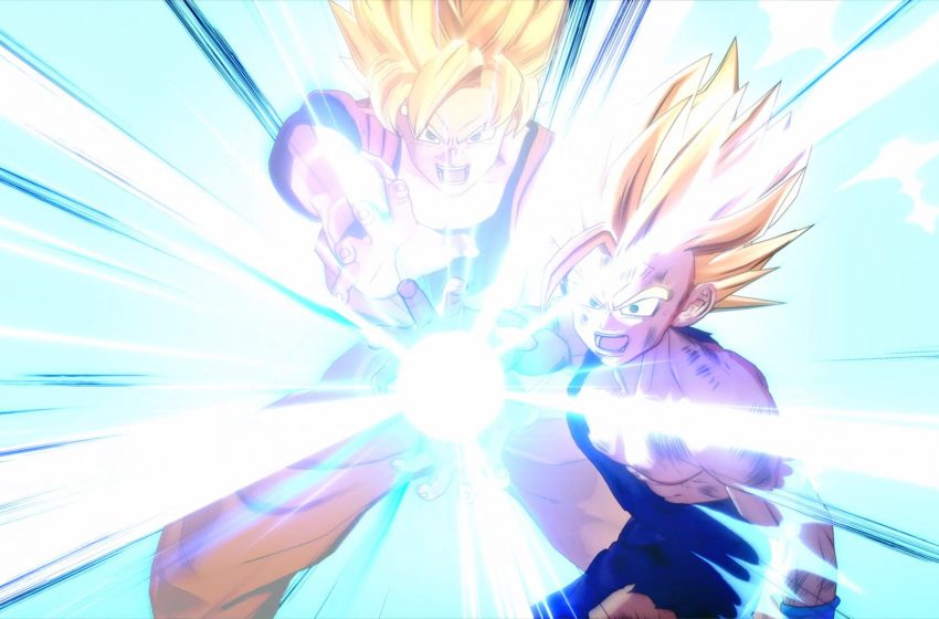 How to do a Z Combo in Dragon Ball Z: Kakarot and Get the Z Combo Zealot Trophy