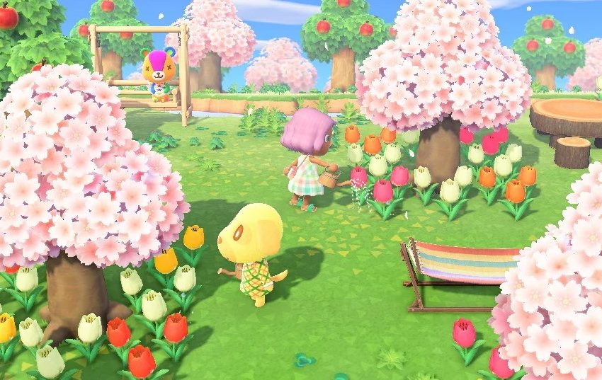 Everything revealed in the Feb. 20 Animal Crossing Nintendo Direct