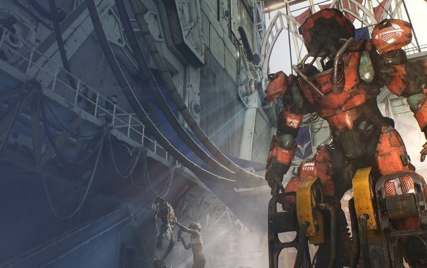 Anthem Achievements List | A Guide To Unlocking Everything