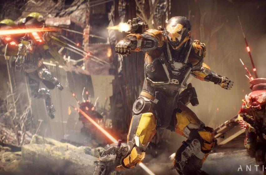 There Will Be No Press Conference for EA at E3 This Year